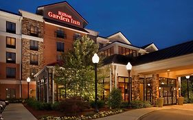 Hilton Garden Inn Nashville Franklin Cool Springs