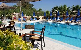 Paradise Apartments Laganas 3*