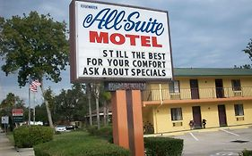 All Suite Motel Edgewater Fl