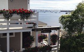 Dyer's Beach House Hotel Provincetown