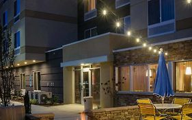 Fairfield Inn & Suites By Marriott Fayetteville North photos Exterior