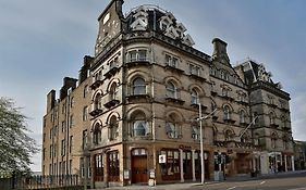 The Queens Hotel Dundee