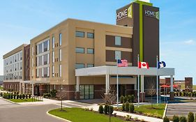 Home2 Suites by Hilton Buffalo Airport/galleria Mall