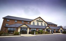 Wishing Well Hotel Selby