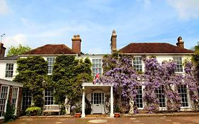Powdermills Country House Hotel Battle United Kingdom