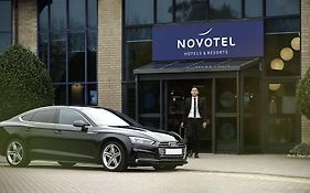 Novotel London Stansted
