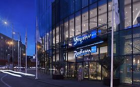 Radisson Blu Hotel, Birmingham  United Kingdom
