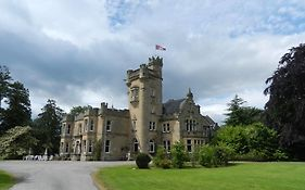 Mansfield Castle Hotel Tain
