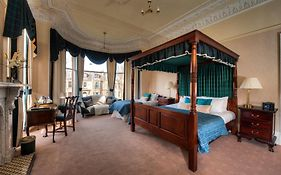 Kildonan Lodge Hotel Edinburgh 4*