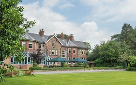 Burn Hall Hotel Yorkshire