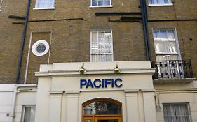 Pacific Hotell London
