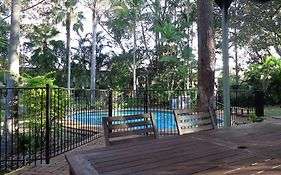 Forest Lodge Apartments Brisbane