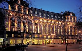 Waldorf London Hotel
