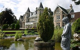 Craiglynne Hotel Grantown on Spey Highlands