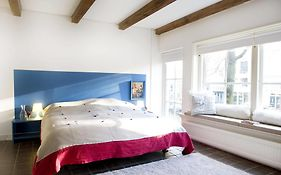 Jackie o Bed & Breakfast Hotel Amsterdam