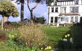 Glan Heulog Bed And Breakfast Conwy