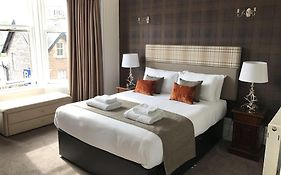 The Crags Hotel Callander