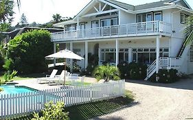 Bridgewater Bed And Breakfast Knysna