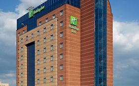 Holiday Inn Brent Cross London