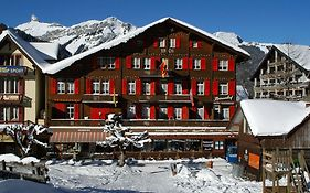 Swiss Lodge Hotel
