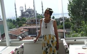 Artemis Old City Hotel Istanbul