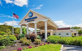 Best Western Merry Manor Inn Portland Me