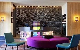Aloft Silicon Valley Hotel