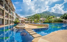 Alpina Phuket Nalina Resort 4 ****