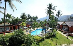 Andaman Seaside Resort 3*