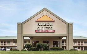 Arbor Suites Medical Mile Springfield