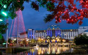 The Gaylord Hotel Dallas