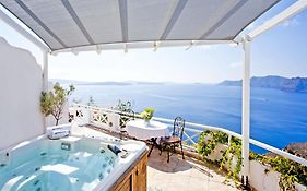 Alexander s Boutique Hotel of Oia