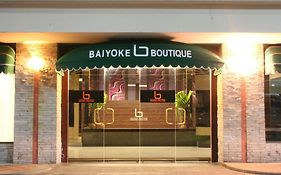 Bayoke Boutique Hotel