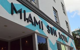 Miami Sun Hotel Reviews