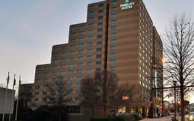 Embassy Suites in Buckhead