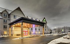 Comfort Inn And Suites Lincoln Nh