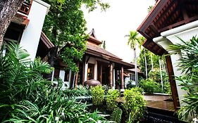 Oasis Baan Saen Doi Spa Resort Chiang Mai