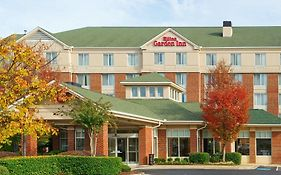 Hilton Garden Inn Atlanta North-Johns Creek