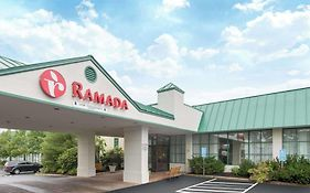 Ramada Ellsworth Maine