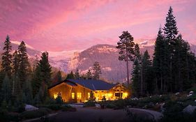 Sequoia National Park Wuksachi Lodge 3*