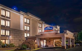 Howard Johnson Suffern Ny
