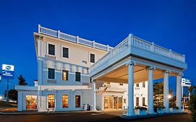Best Western White House Inn Bangor