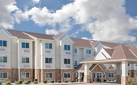Microtel Inn Quincy Il
