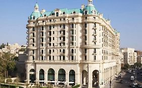 Four Seasons Hotel Baku photos Exterior