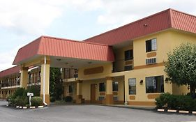 Express Inn And Suites Trion Ga