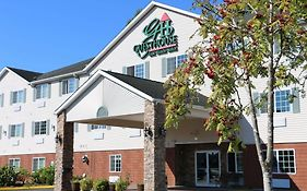 Guest House Inn And Suites Kelso