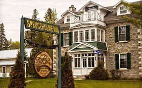 Spruceholme Inn Fort Coulonge