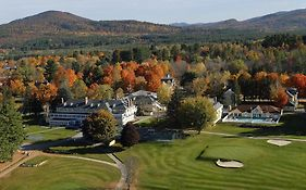 Bethel Inn Resort Maine