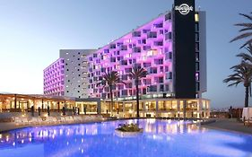 Hard Rock Hotel Playa d en Bossa