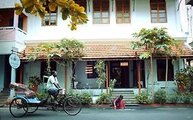 Maison Perumal Hotel Pondicherry